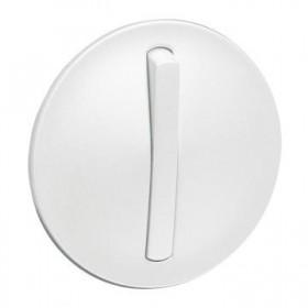 LEGRAND Enjoliveur étroit céliane pour interrupteur , va-et-vient ou poussoir lumineux - LEGRAND 065003 065003