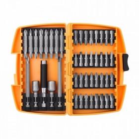 GOTRAVO Kit de 46 embouts de Tournevis Magnétique Multi outils 32904446116