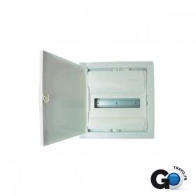LEGRAND COF.ENCAST.1RX12M PLAST.OPAQUE 001511