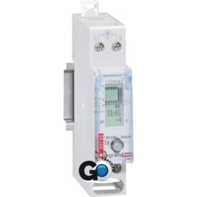 LEGRAND Interrupteur horaire programmable digital - auto - standard - 1 sortie 003705 003705