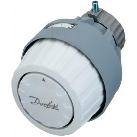DANFOSS Tête thermostatique RA2920 Système SNAP VT : 0,5 réf. 013G2920 013G2920