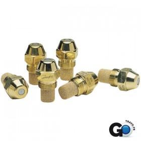 DANFOSS Gicleur OD type S 0,65 US/GAL 60° réf. 030F6914 030F6914