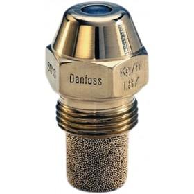 DANFOSS Gicleur OD type S 0,50 US/GAL 80° réf. 030F8908 030F8908