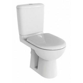 ALLIA Pack WC Prima 6 sortie horizontale abattant standard Réf. 08325300000201 08325300000201