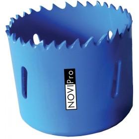 NOVIPRO Scie trépan pour métal bimétal C08 68mm Réf. 09640068 09640068