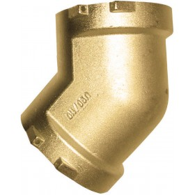 UPONOR Coude à 45° RS UPONOR - RS 2 Réf 1045436 1045436