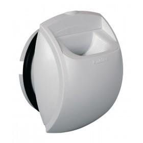 ALDES Bouche d'extraction autoréglable. simple débit Bap'SI modulo diamètre 125 ALDES 11019090