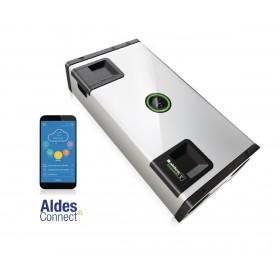 ALDES Purificateur Inspirair Home SC180 premium D/R Réf 11023455 ALDES 11023455