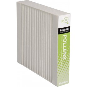 ALDES Filtre pollens Inspirair Home 180 Réf 11023459 ALDES 11023459