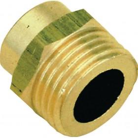 ALTECH Manchon à souder mâle15/21-14 8243Gcu (sachet de 2 pièces) ALTECH 1105ALT2