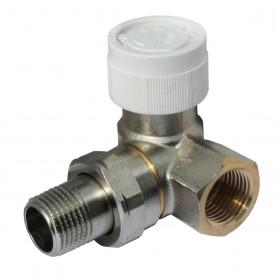 OVENTROP Corps de robinet d'angle droite AV9 3 / 8'' réf. 1183471 1183471