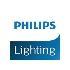 Philips Lampe LED 40W P45 E27 WW Philips Culot à vis 162808