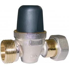 ALTECH Réducteur de pression ALTECH pour chauffe-eaux 20x27 2282500BS
