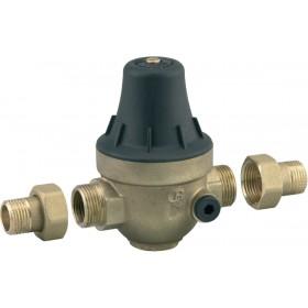 ALTECH Réducteur de pression ALTECH Multifileté norme NF 2286315BS