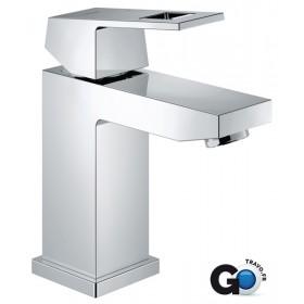 GROHE Mitigeur monocommande 15x21 pour lavabo EUROCUBE chromé Réf 23132000 23132000