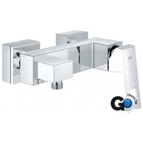 GROHE Mitigeur monocommande 15x21 pour bain-douche s/gorge EUROCUBE chromé Réf 2314300 23143000