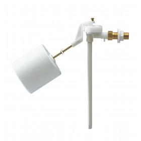 SIAMP Robinet flotteur traditionnel embout laiton 15 EL réf. 30100007 30100007