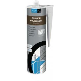 NOVIPRO Polyvalent Polymère NOVIPro JOINTS - COLLAGE - Multi matériaux - Applications ty 30612149