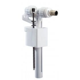 SIAMP Robinet flotteur compact alimentation latérale embout laiton 95 L réf. 30950010 30950010