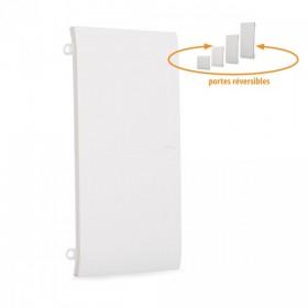 OHMTEC Porte blanche pour coffret 3 rangées 423206 OHMTEC Réf: 423137 423137