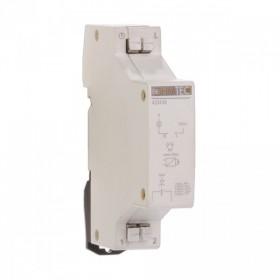 OHMTEC Télévariateur modulaire 25,50,75,100 pourcent lumieres avec poussoir OHMTEC 423438 423438