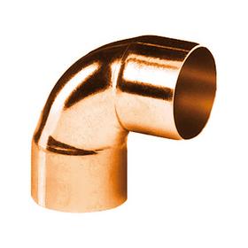 ALTECH Coude cuivre 5090 petit rayon 90° femelle femelle D 12 ALTECH (Sachet de 2 ) 5090-12(2)