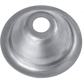 NOVIPRO Rosace Conique H9 mm - 100 pièces, réf. 533516 533516