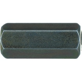 NOVIPRO Raccord RJH 8X125 L20 mm - 10 pièces, réf. 533565 533565
