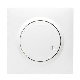 LEGRAND COMMANDE SANS FIL ON/OFF BLANC 600083