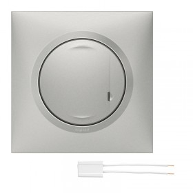 LEGRAND INTER VAR CONNECTE 300W ALU 600181