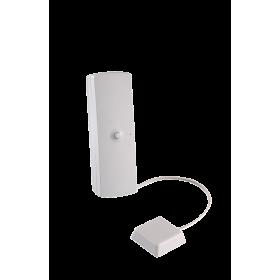DELTA DORE Détecteur de choc sans fil pour vitres DCP TYXAL+ 6412301