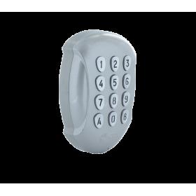 DELTA DORE Clavier pour alarme à touches extérieur sans fil CLE 8000 TYXAL+ 6413255