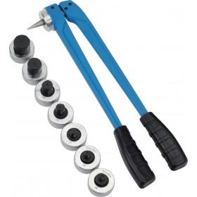 NOVIPRO Coffret pince à emboîture 12 à 32mm NOVIPro 658891