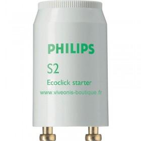 Philips STARTER 4-22W 697509 PHILIPS S2 697509