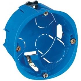 SCHNEIDER Boîte - 1 poste - diamètre 67mm - P40mm Multifix ALB71320