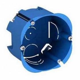SCHNEIDER Boîte - 1 poste - diamètre 85mm - P50mm Multifix ALB71386