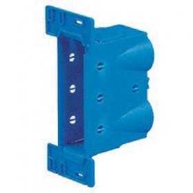 SCHNEIDER Patte de chambranle pour boîte carrée Modulo ALB71391