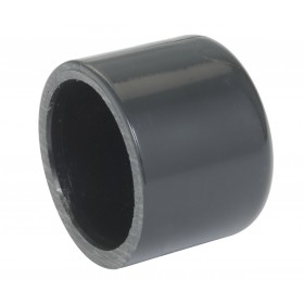 NICOLL Bouchon pression femelle et mâle diamètre 20/25mm B20F NICOLL B20F