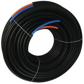 COMAP Tube twin gainé en couronne PER BetaPEX-RETUBE diam 12 ep : 1,1 mm Lg : 50 m Réf B631001041