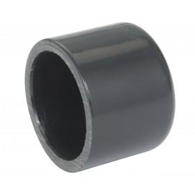 NICOLL Bouchon pression femelle et mâle diamètre 63/75mm B63F NICOLL B63F