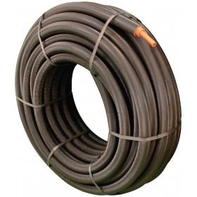 COMAP Tube BetaPEX-RETUB 9009R gainé isolé rouge 25x2,3 rouleau 50m réf B642007001 B642007001