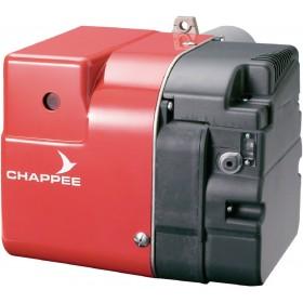 CHAPPEE Brûleur fioul TIGRA 2 CF 510 puissance 23 à 32 KW C20018137 C20018137