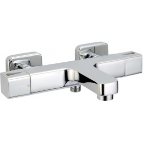 ALTERNA Mitigeur thermostatique bain douche Domino 3 CU.T21195.21
