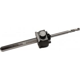 NOVIPRO Arbre de montage pour MultiMat 16-30mm, HSS Réf. DD1MPNOVIPRO DD1MPNOVIPRO