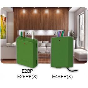Yokis EMETTEUR 2 CANAUX POWER ENCASTRABLE Réf: EBPP Code: 5454402 E2BPP