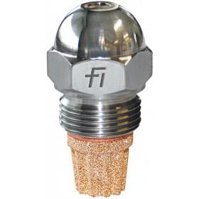 FLUIDICS Gicleur FLUIDICS 1.00G 60° SF Remplace la ''SRN578776'' réf. FLU05064 FLU05064