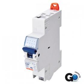 GEWISS Disjoncteur 10 A FIXMATIC GEWISS GW90606F