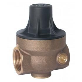 ITRON Réducteur de pression ISOBAR Femelle - Femelle Taraudage : 26x34 DN : 26 Bronze ISO26FCC