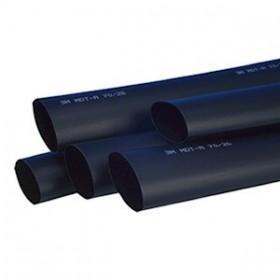 Gaine thermo-retractable NOIR 38 mm 1 Mètre MDT-A38/12 3M FRANCE MDT-A 38/12