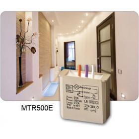 Yokis TELERUPTEUR ENCASTRABLE 500 Watts Réf: MTR500E Code: 5454050 MTR500E